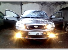 Geely Emgrand 2013 ����� ��������� | ���� ����������: 16.07.2014
