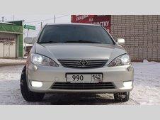 Toyota Camry 2004 ����� ��������� | ���� ����������: 16.07.2014