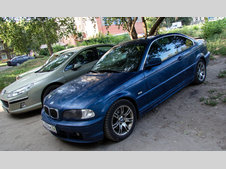 BMW 3-Series 1999 ����� ��������� | ���� ����������: 17.07.2014