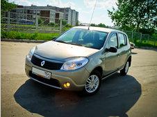 Renault Sandero 2010 ����� ��������� | ���� ����������: 17.07.2014