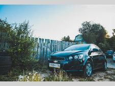 Chevrolet Aveo 2013 ����� ��������� | ���� ����������: 17.07.2014