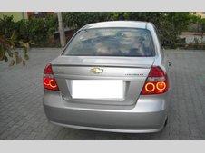 Chevrolet Aveo 2007 ����� ��������� | ���� ����������: 19.07.2014