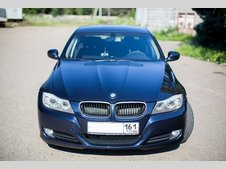 BMW 3-Series 2009 ����� ��������� | ���� ����������: 21.07.2014