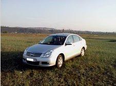 Nissan Almera 2013 ����� ��������� | ���� ����������: 24.07.2014