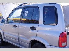 Suzuki Grand Vitara 2003 ����� ��������� | ���� ����������: 24.07.2014