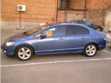 Honda Civic 2007 ����� ��������� | ���� ����������: 25.07.2014