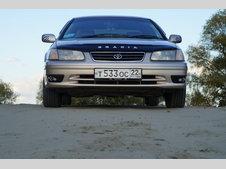 Toyota Camry 2000 ����� ��������� | ���� ����������: 29.07.2014