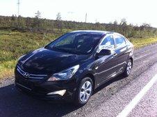 Hyundai Solaris 2014 ����� ��������� | ���� ����������: 30.07.2014