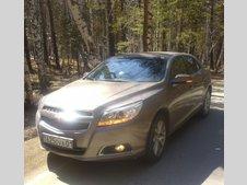 Chevrolet Malibu 2013 ����� ��������� | ���� ����������: 31.07.2014