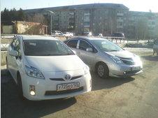 Toyota Prius 2010 ����� ��������� | ���� ����������: 01.08.2014