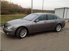 BMW 7-Series 2005 ����� ��������� | ���� ����������: 01.08.2014