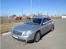 Nissan Teana 2004 ����� ���������   ���� ����������: 01.08.2014