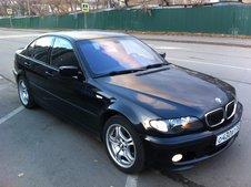 BMW 3-Series 2003 ����� ��������� | ���� ����������: 01.08.2014