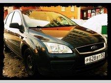 Ford Focus 2005 ����� ��������� | ���� ����������: 02.08.2014