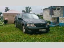 Toyota Vista Ardeo 2001 ����� ��������� | ���� ����������: 03.08.2014