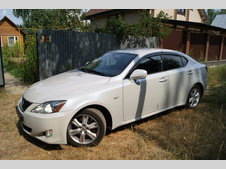 Lexus IS250 2008 ����� ��������� | ���� ����������: 03.08.2014