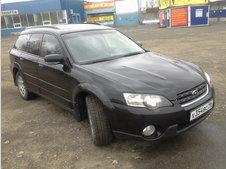Subaru Outback 2005 ����� ��������� | ���� ����������: 04.08.2014
