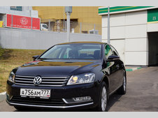 Volkswagen Passat 2013 ����� ��������� | ���� ����������: 04.08.2014