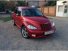 Chrysler PT Cruiser 2004 ����� ��������� | ���� ����������: 05.08.2014