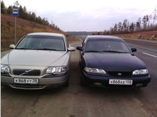 Hyundai Sonata 1995 ����� ��������� | ���� ����������: 07.08.2014