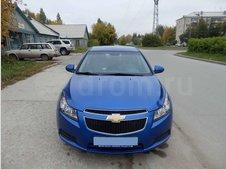 Chevrolet Cruze 2011 ����� ��������� | ���� ����������: 07.08.2014