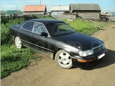 Toyota Crown 1993 ����� ��������� | ���� ����������: 07.08.2014