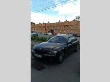 BMW 7-Series 2006 ����� ��������� | ���� ����������: 07.08.2014