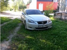Lexus IS250 2006 ����� ��������� | ���� ����������: 08.08.2014