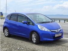 Honda Fit 2011 ����� ��������� | ���� ����������: 08.08.2014