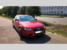 Audi A4 2014 ����� ��������� | ���� ����������: 08.08.2014