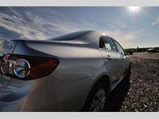 Toyota Corolla 2012 ����� ��������� | ���� ����������: 10.08.2014