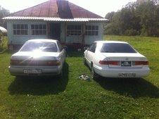 Toyota Camry 1992 ����� ��������� | ���� ����������: 10.08.2014
