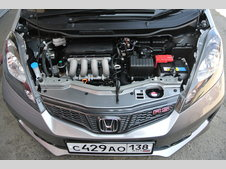 Honda Fit 2011 ����� ��������� | ���� ����������: 11.08.2014