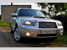 Subaru Forester 2005 ����� ��������� | ���� ����������: 12.08.2014