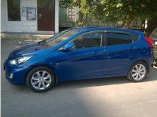 Hyundai Solaris 2012 ����� ���������