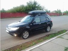 Subaru Forester 2012 ����� ���������