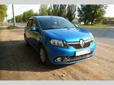 Renault Logan 2014 ����� ��������� | ���� ����������: 13.08.2014