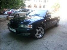 Toyota Chaser 1996 ����� ��������� | ���� ����������: 14.08.2014
