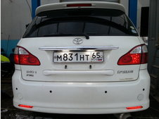 Toyota Ipsum 2005 ����� ��������� | ���� ����������: 17.08.2014