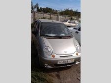 Daewoo Matiz 2006 ����� ��������� | ���� ����������: 19.08.2014