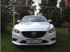 Mazda Mazda6 2013 ����� ���������