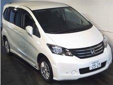 Honda Freed 2010 ����� ��������� | ���� ����������: 20.08.2014
