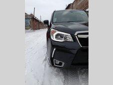 Subaru Forester 2013 ����� ���������