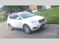 Geely Emgrand X7  ����� ��������� | ���� ����������: 22.08.2014