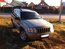 Jeep Grand Cherokee 2001 ����� ��������� | ���� ����������: 24.08.2014