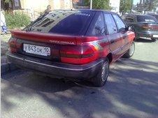 Toyota Corolla 1988 ����� ��������� | ���� ����������: 24.08.2014