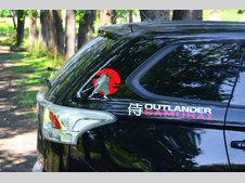 Mitsubishi Outlander 2014 ����� ��������� | ���� ����������: 25.08.2014