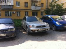 Subaru Legacy 1999 ����� ��������� | ���� ����������: 25.08.2014