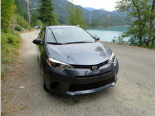 Toyota Corolla 2014 ����� ��������� | ���� ����������: 28.08.2014