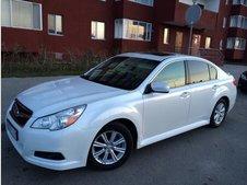 Subaru Legacy 2011 ����� ��������� | ���� ����������: 29.08.2014